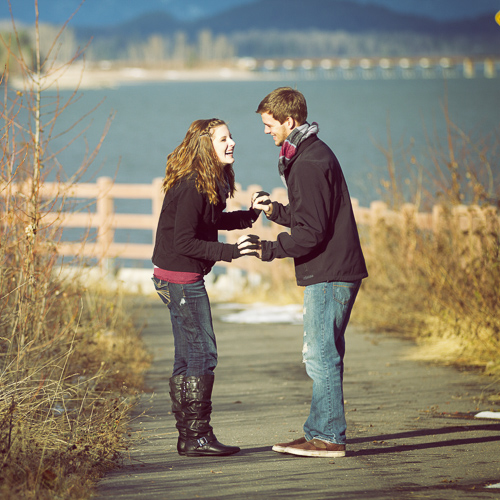 samples of couples and engagement photos by Jason Duchow