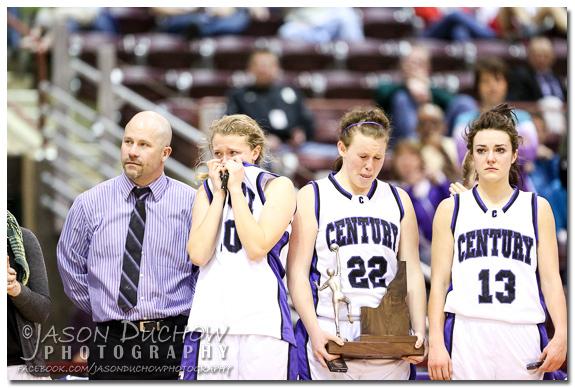 Idaho Girls State Basketball Tournament