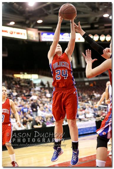 Filer Basketball