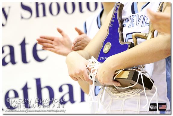 Dietrich Basketball