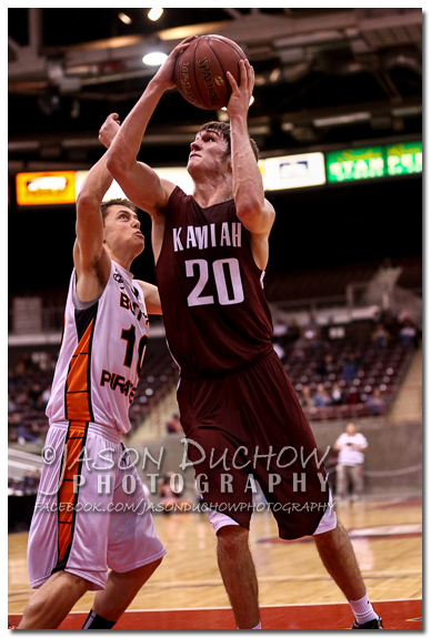 2013 Idaho State Basketball Tournament