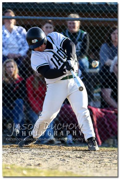 St Maries Baseball
