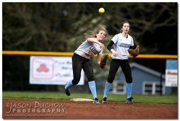 lakeridge softball