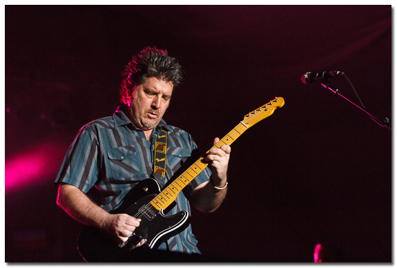 Counting Crows guitar player
