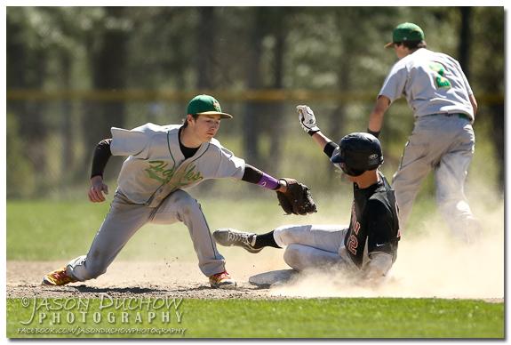 Lakeland Baseball, Moscow Baseball