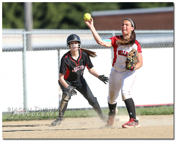 moscow vs sandpoint softball