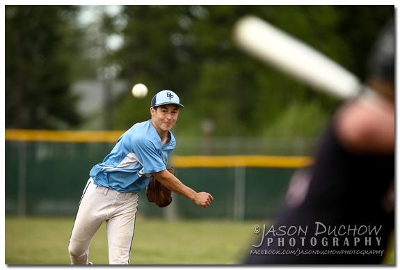 2013 IML Regional Baseball