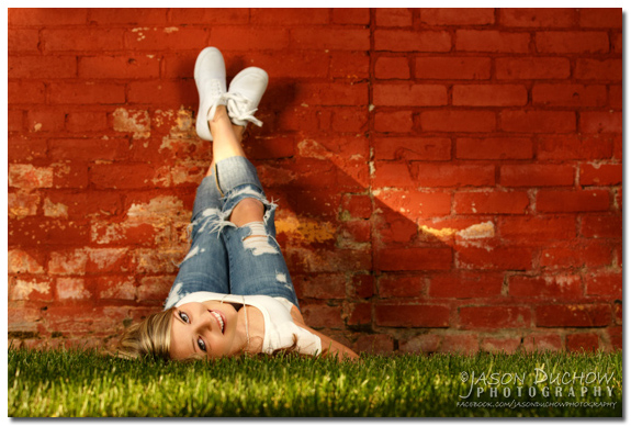 Baylee's Senior Photos in rathdrum, Idaho