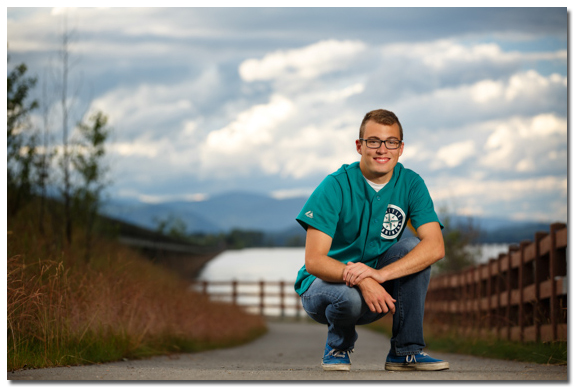 Bonners Ferry Senior Photos