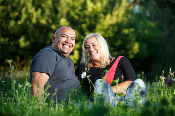Nick & Laura Engagement - Coeur d'Alene Photographer 0012
