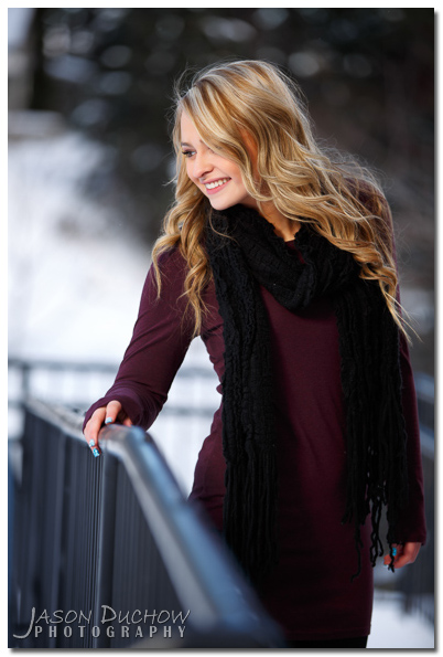 Alyson 2015 Senior Model Winter Shoot 002