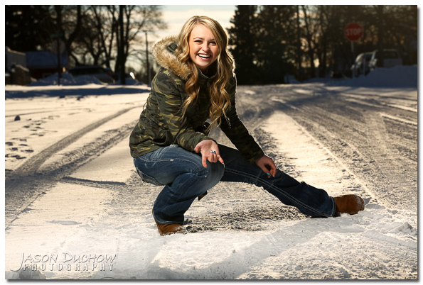 Alyson 2015 Senior Model Winter Shoot 006