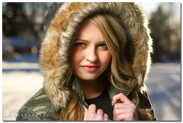 Alyson 2015 Senior Model Winter Shoot 008