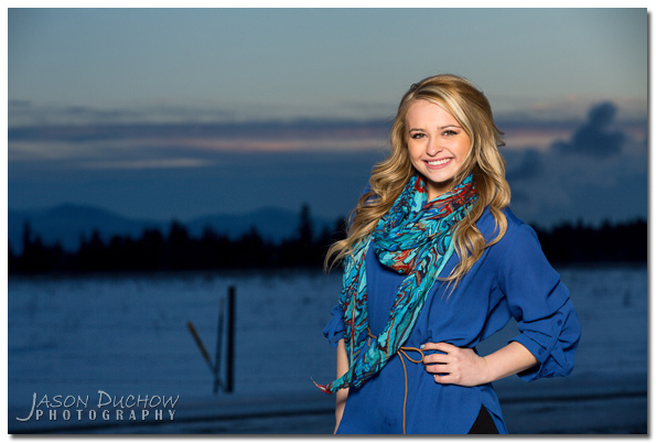 Alyson 2015 Senior Model Winter Shoot 014