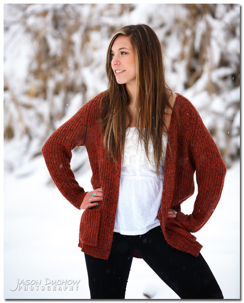 Corinne 2015 Senior Model 198