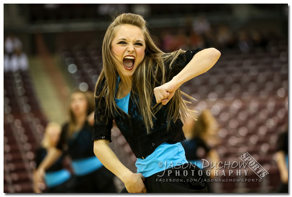 Idaho State Dance Competition