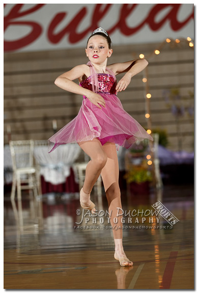 2015 SHS Spring Dance Production