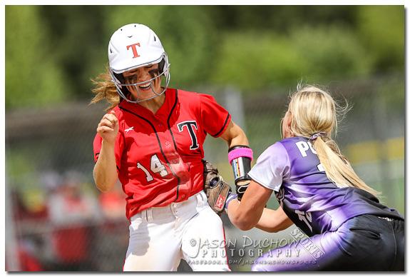 2015 Idaho State Softball, Homedale, Snake River
