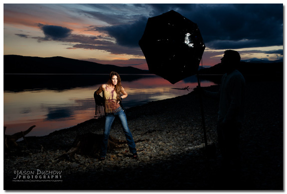 20150326 Lighting worshop Behind the Scenes-1