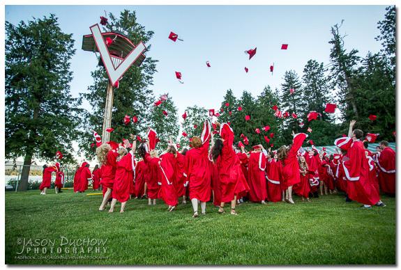 Sandpoint Graduation 2015-14
