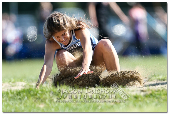 Track and Field - IML Regional Meet - 12