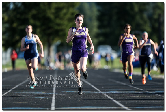 Track and Field - IML Regional Meet - 16