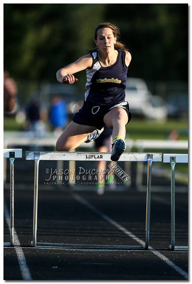 Track and Field - IML Regional Meet - 17