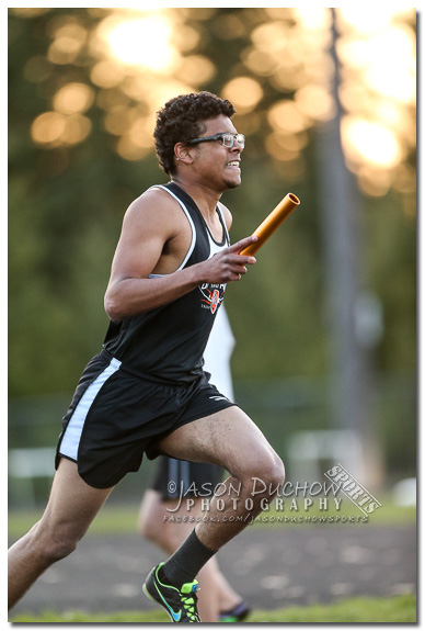 Track and Field - IML Regional Meet - 8