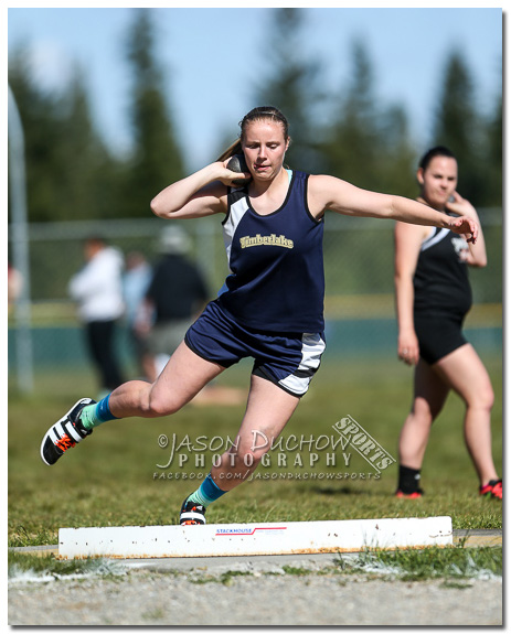 Track and Field - IML Regional Meet - 9