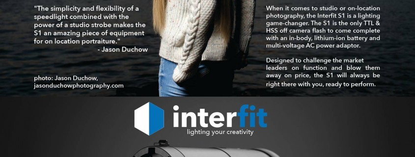 Interfit S1 Discount