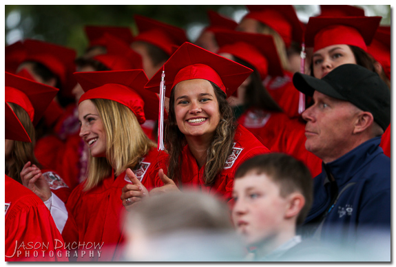 2016 Sandpoint Graduation 005