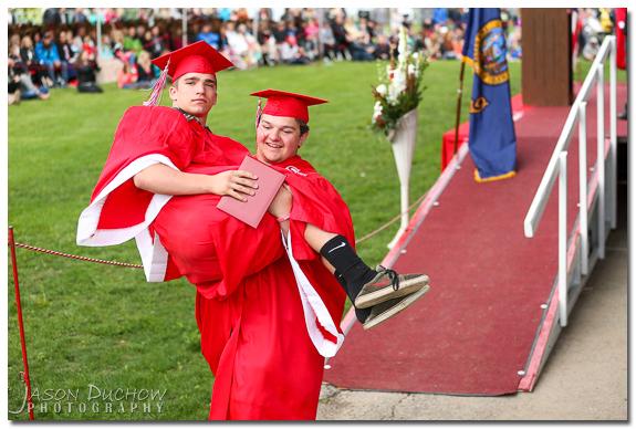 2016 Sandpoint Graduation 007