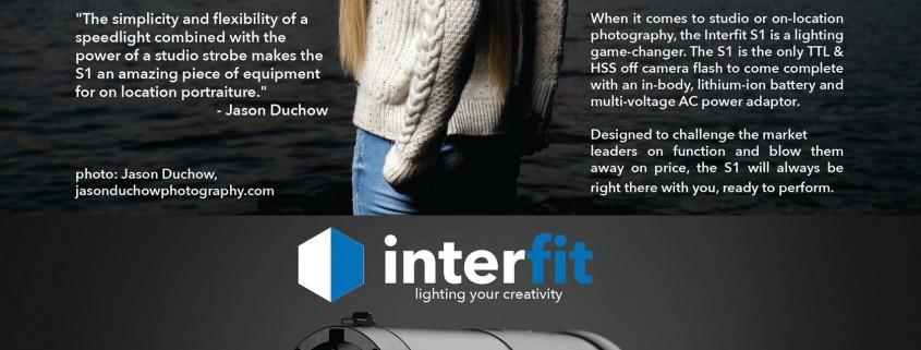 Interfit S1 Discount